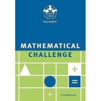 【预订】Mathematical Challenge