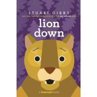 【预订】Lion Down