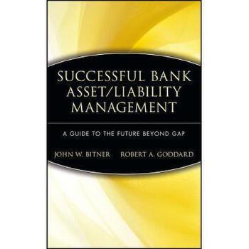 【预订】Successful Bank Asset Liability Management: Guide To 美国库房发货,通常付款后3-5周到货!