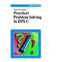【预订】Practical Problem Solving In Hplc