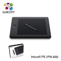 Wacom PTK450 影拓五代 PS 数位板  intuos 5 手绘板