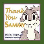 【预订】Thank You Sammy