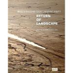 【预订】Return of Landscape