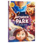 【中商原版】神奇乐园历险记 电影小说 英文原版 Wonder Park The Movie Novel 神奇梦乐园 奇