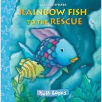 【预订】Rainbow Fish to the Rescue