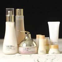 呼吸sum37度套装护肤礼盒 补水保湿孕妇敏感肌可用 苏秘时光能量套盒水乳霜套盒