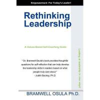 【预订】Rethinking Leadership