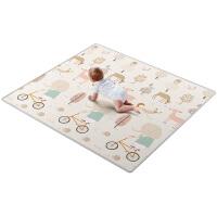 宝宝爬行垫厚家用客厅儿童爬爬垫婴儿泡沫地垫