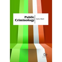 英文原版Public Criminology公共犯罪学