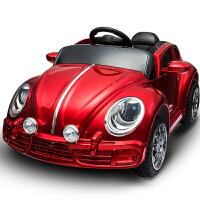 可坐人四轮小孩婴儿带摇摆宝宝童车儿童电动车汽车遥控玩具车
