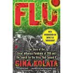 【预订】Flu: The Story of the Great Influenza Pandemic
