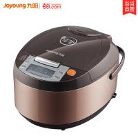 九阳(Joyoung)电饭煲家用4L可预约电饭锅 F-40FE08/4L