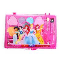 儿童化妆品套装女孩公主彩妆盒演出梳妆台玩具生日礼物儿童节礼物
