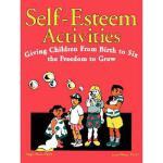 【预订】Self-Esteem Activities: Giving Children from Birth