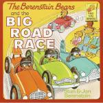 【预订】The Berenstain Bears and the Big Road Race Y97803948913