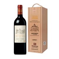 苔思藤美乐干红葡萄酒 法国原瓶进口 750ml