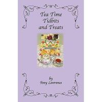 【�A�】Tea Time Tidbits and Treats