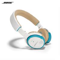 包邮 BOSE SoundLink 贴耳式蓝牙无线耳机(头戴式音乐耳机)