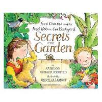 【预订】Secrets of the Garden: Food Chains and the Food Web Y978