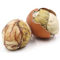 农谣 鸡宝13天活珠子 ( 熟)毛鸡蛋旺鸡蛋 毛蛋 鸡胚蛋方便真空食品 20枚 家庭装