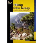 【预订】Hiking New Jersey: A Guide to 50 of the Garden