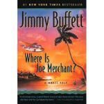 【预订】Where Is Joe Merchant?