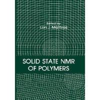 【预订】Solid State NMR of Polymers