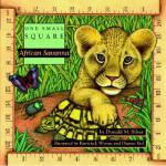 【预订】African Savanna