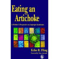 【预订】Eating an Artichoke: A Mother's Perspective on