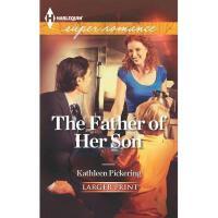 【预订】The Father of Her Son