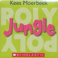 Roly Poly: Jungle 神奇翻转书:森林王子-哈佛大学教育专家吴敏兰重点推荐读物!ISBN97898107