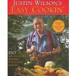 【预订】Justin Wilson's Easy Cookin': 150 Rib-Tickling Recipes