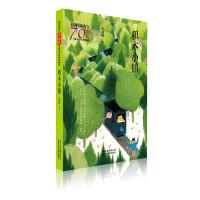 新中国成立70周年儿童文学经典作品集 积木小镇