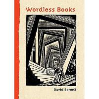 【预订】Wordless Books: The Original Graphic Novels