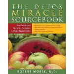 【预订】The Detox Miracle Sourcebook: Raw Food and Herbs for
