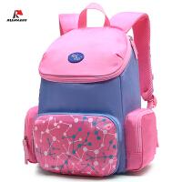 儿童双肩包男6-12周岁小学生书包女1-3-4-5-6年级幼儿园小书包