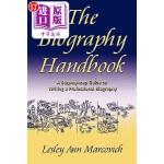 【中商海外直订】The Biography Handbook