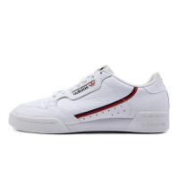 adidas/阿迪达斯 男款 2019春新款 三叶草 轻便耐磨 低帮保暖 休闲鞋板鞋 G27706