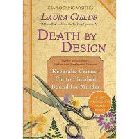 【预订】Death by Design Y9780425210000