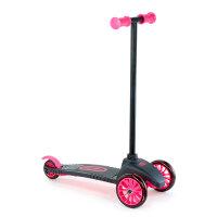[当当自营]Little Tikes 小泰克 儿童三轮滑板车 粉红色 638169CPE