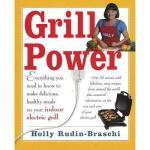 【预订】Grill Power: Everything You Need to Know to Make