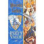 【预订】Exile's Valor