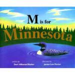 【预订】M is for Minnesota