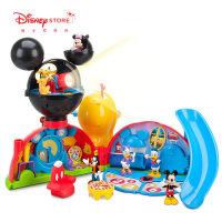 商店 米奇妙妙屋玩具过家家主题游戏套装儿童节礼物 米奇妙妙屋