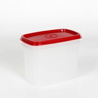 特百惠 叠叠高调料盒 干货储藏调味盒 保鲜盒 调味品储藏盒