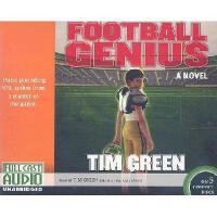 【预订】Football Genius Y9781934180402