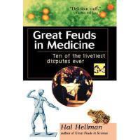 【预订】Great Feuds In Medicine: Ten Of The Liveliest