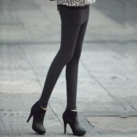 打底裤裙女士冬季外穿长裤加绒加厚假两件裙裤显瘦包臀保暖裤