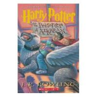 【现货】英文原版 哈利波特和阿兹卡班的囚徒 卷3 Harry Potter and the Prisoner of A