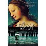 【预订】The Sidewalk Artist
